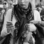James Maher Photography, Luxury for Lease, Zombie City, NYC street photography, texting New Yorkers
