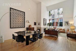 125 East 12th Street, East Village, Cool Listings,