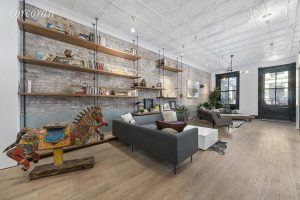 39 White Street, raad studio, Tribeca real estate