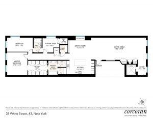 39 White Street, raad studio, Tribeca real estate