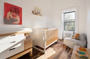 121 saint james place, townhouses, clinton hill, rentals, renovation, interiors, cool listings