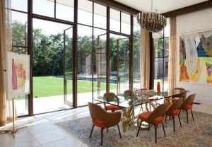 Michael Haverland, East Hampton estate, Hamptons architecture