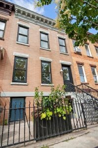 213 29th Street, cool listings, greenwood, townhouses
