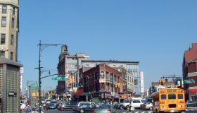 South Bronx, the Hub, Bronx development