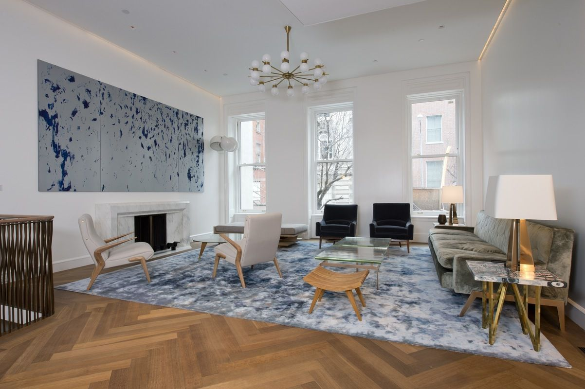 34 East 68th Street, Lenox Hill, Ryan Seacrest