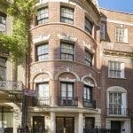 47 East 67th Street, Lenox Hill duplex, Robert Redford