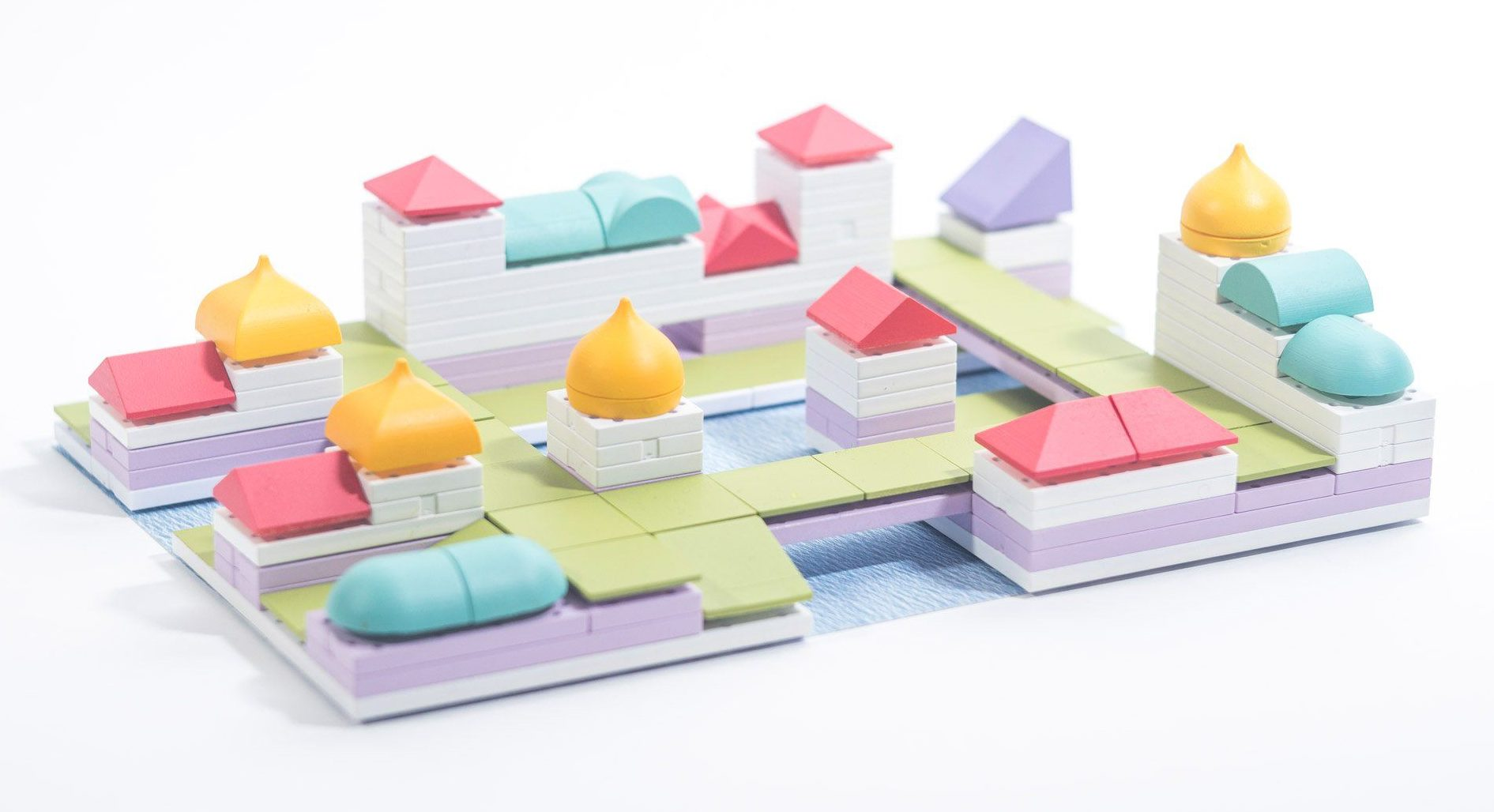 Architecture Design Kit arckit's new modeling sets make it easy to build professional