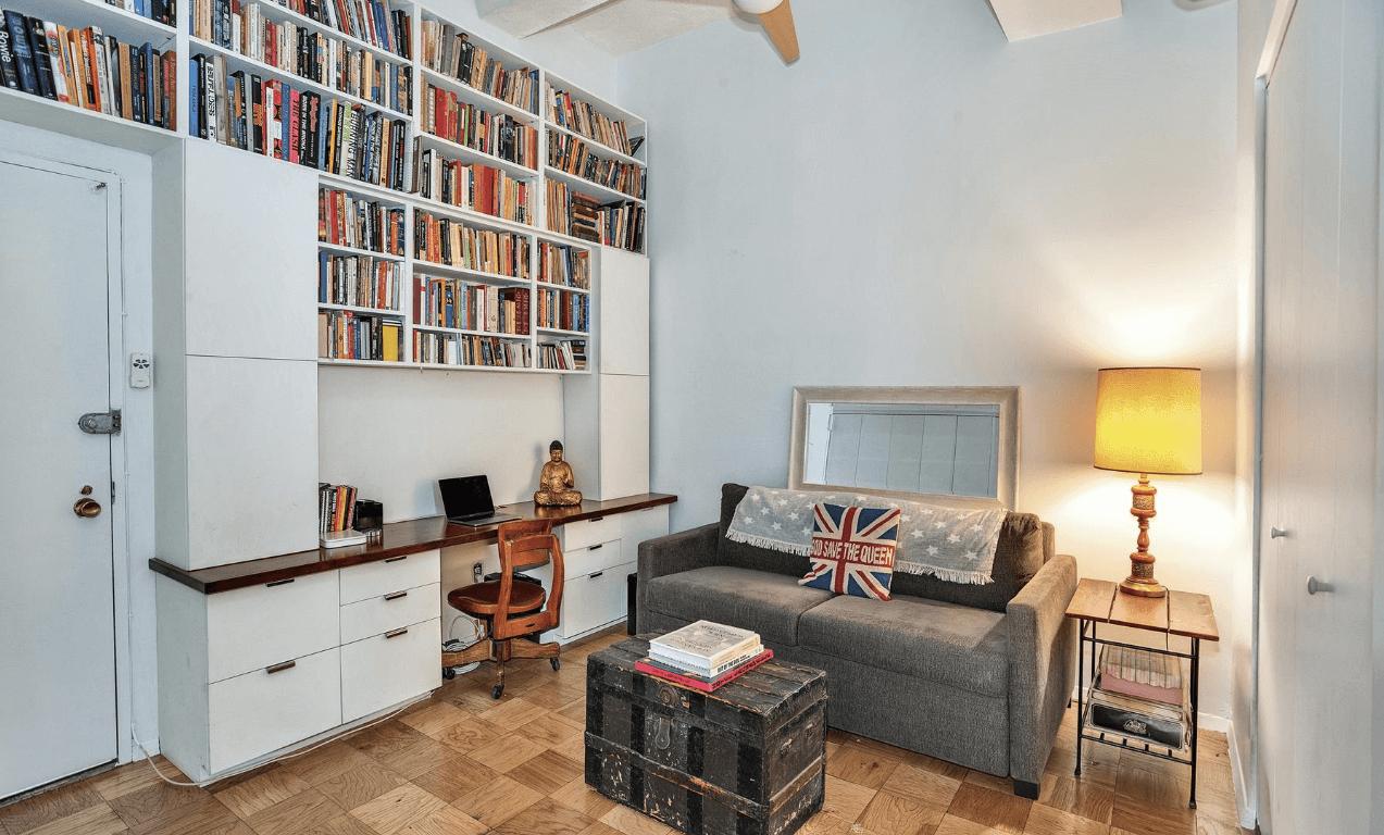 96 Schermerhorn Street, cool listings, co-ops, Boerum Hill