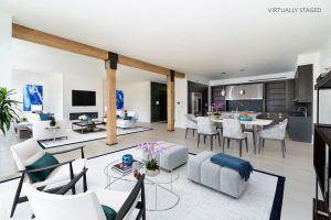 443 Greenwich Street, Jennifer Lawrence Tribeca, Jennifer Lawrence apartment, Tribeca celebrities