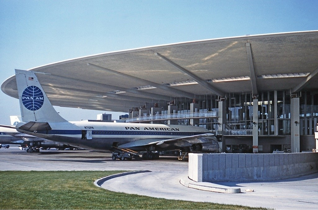 Before Jfk There Was Idlewild Airport 6sqft