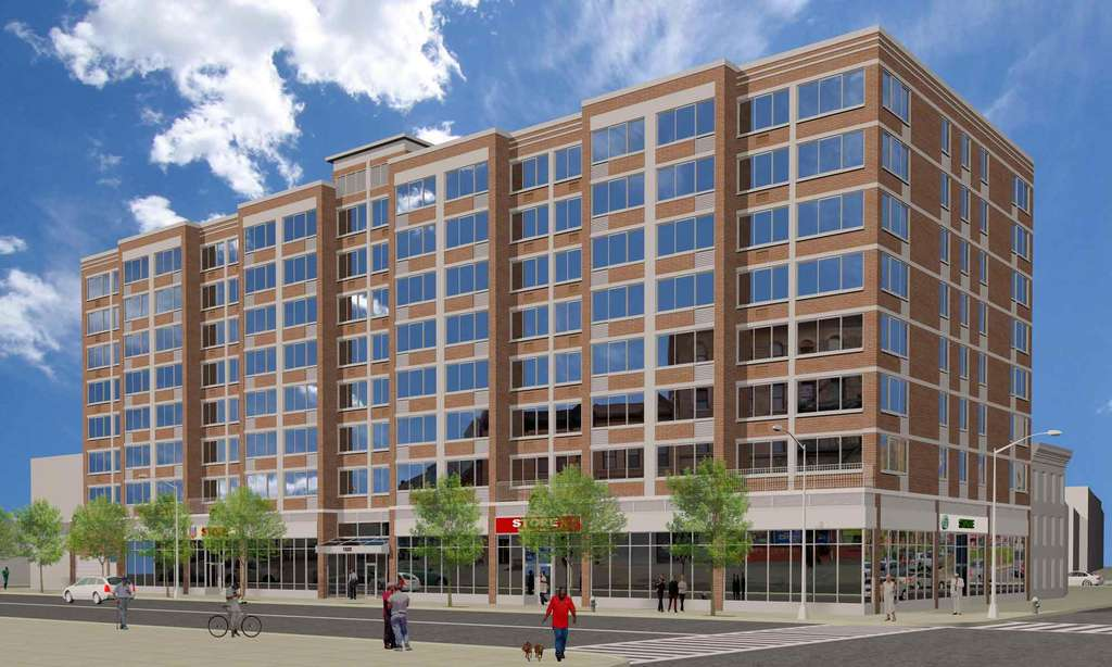 Apply for an affordable apartment at Bronx rental The Graham with