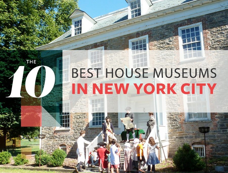 Posted On Wed, May 17, 2017 By Dana Schulz In Architecture, Features,  Historic Homes, Interiors, NYC Guides