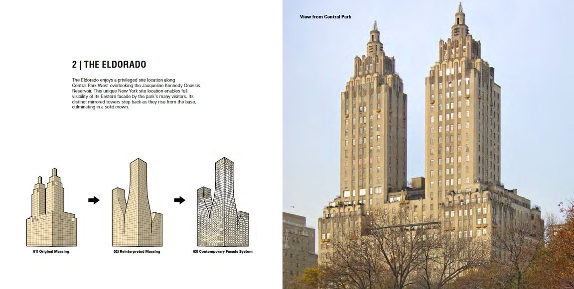 New(er) York, Hollwich Kushner, Art Deco redesigns