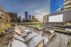 Manhattan View at MiMA, Arquitectonica, Noah Syndergaard