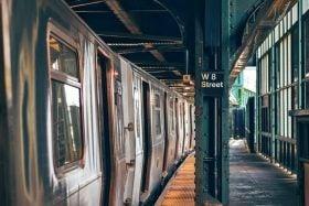 nyc subway, mta, cuomo
