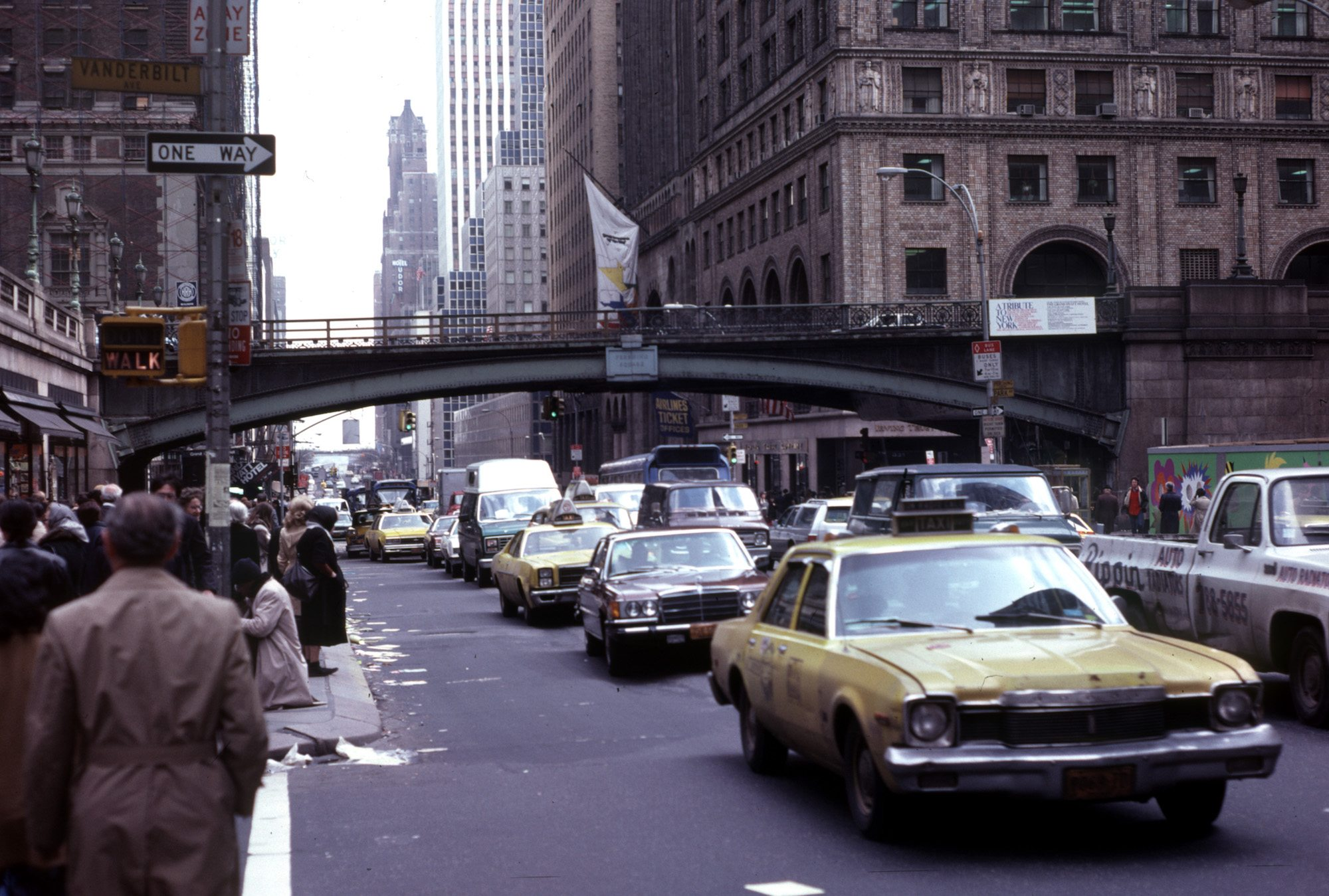 NYC 1979, vintage New York, old NYC photos, NYC 1970s