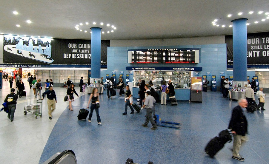Governor Cuomo asks Trump for emergency assistance during Penn Station repairs