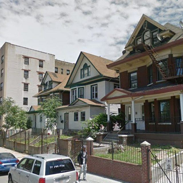 Lottery opens for 14 affordable units at new Bronx supportive housing development