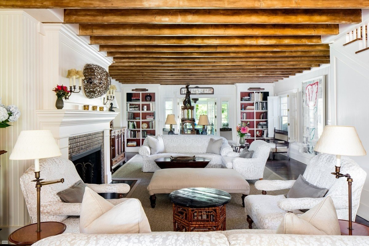 Robert Downey Jr. snags a historic windmill cottage in ...