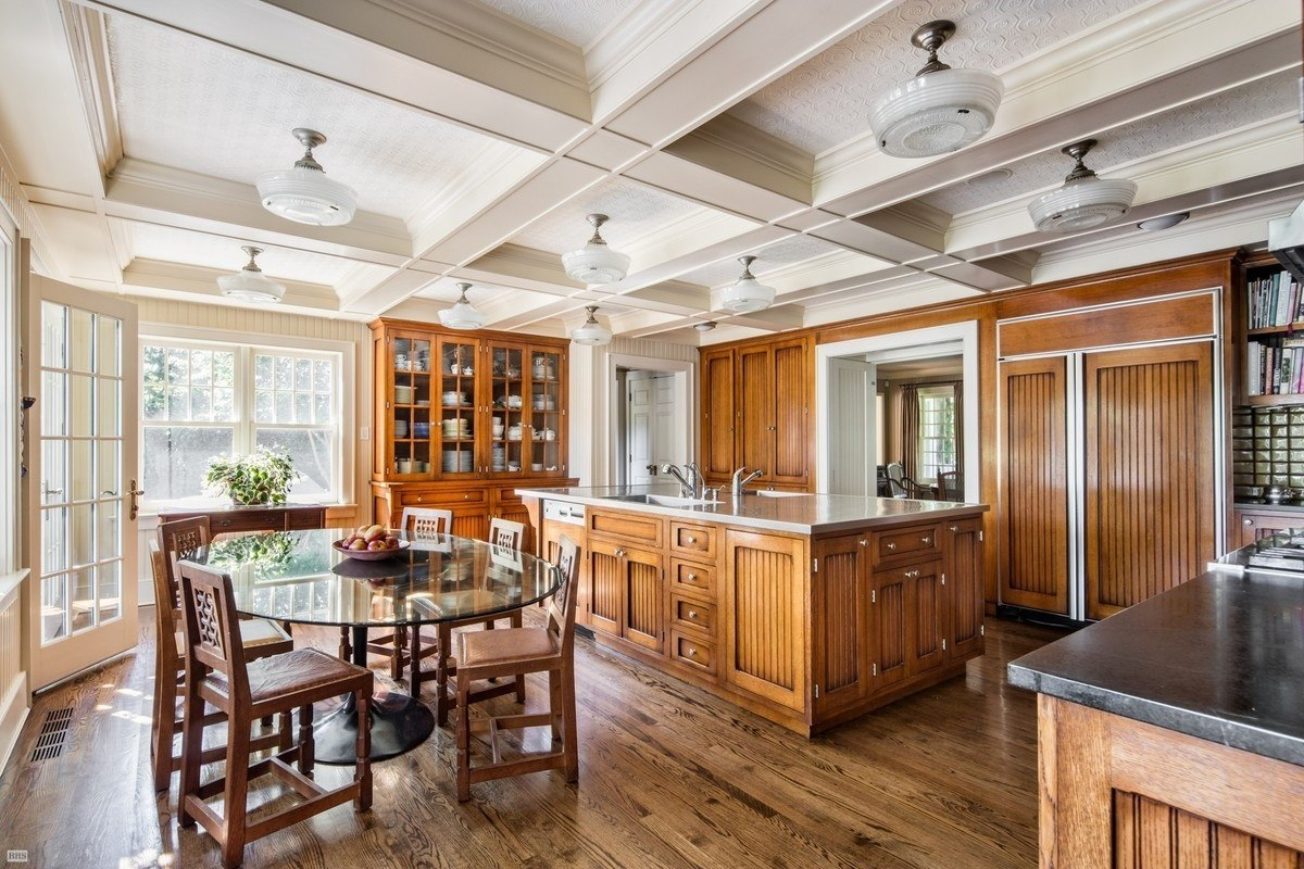 Robert Downey Jr Snags A Historic Windmill Cottage In