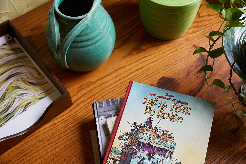Meredith Kurtzman Pastry Chef, Meredith Kurtzman, Meredith Kurtzman home, soho tenement apartment