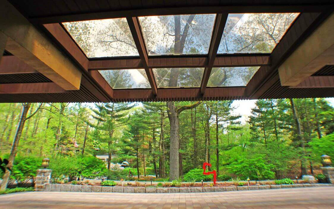you can own two westchester homes designed by frank lloyd wright