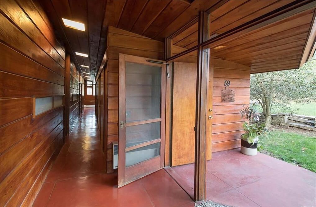 Frank Lloyd Wright Interiors you can own two westchester homes designedfrank lloyd wright