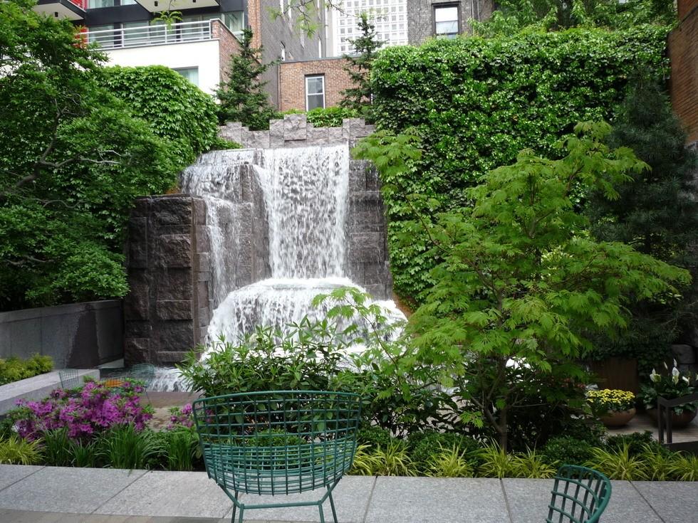 Greenacre Park, Midtown Manhattan, Midtown East rezoning