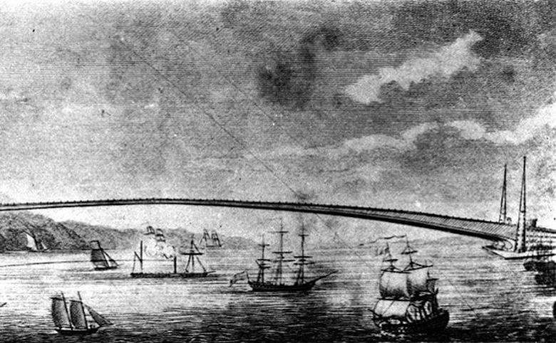 Top 10 secrets of the Brooklyn Bridge | 6sqft