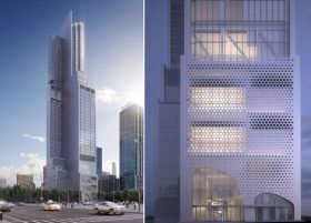 CetraRuddy, Chetrit Group, Hudson Yards