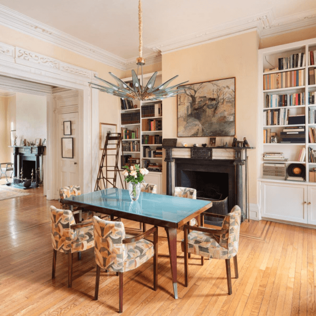 Beautifully preserved 1827 West Village Federal row house asks $13.9M