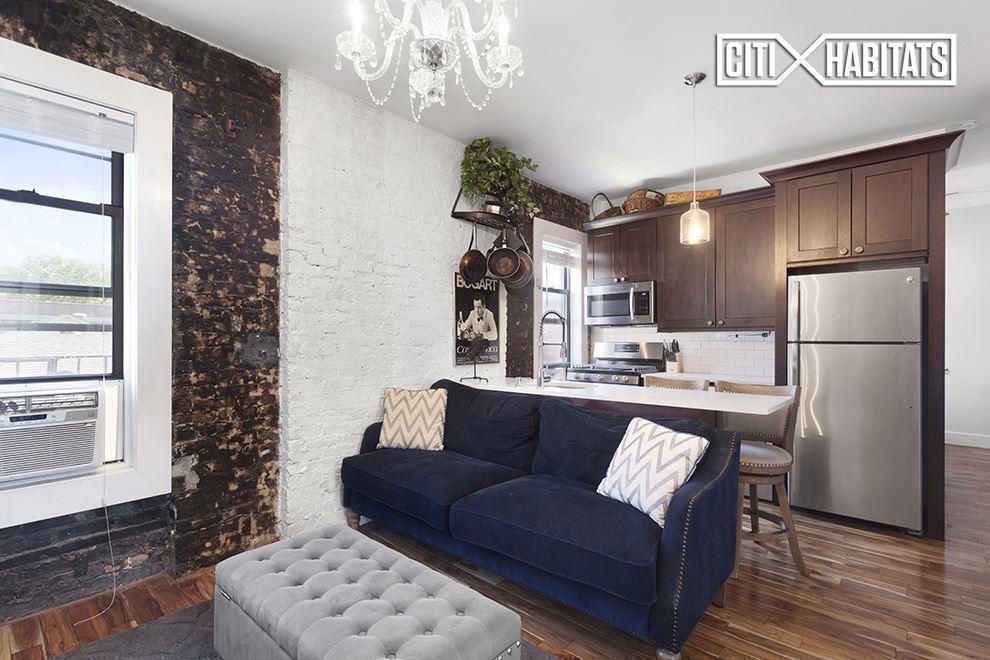 648 Grand Street, Cool Listings, Williamsburg