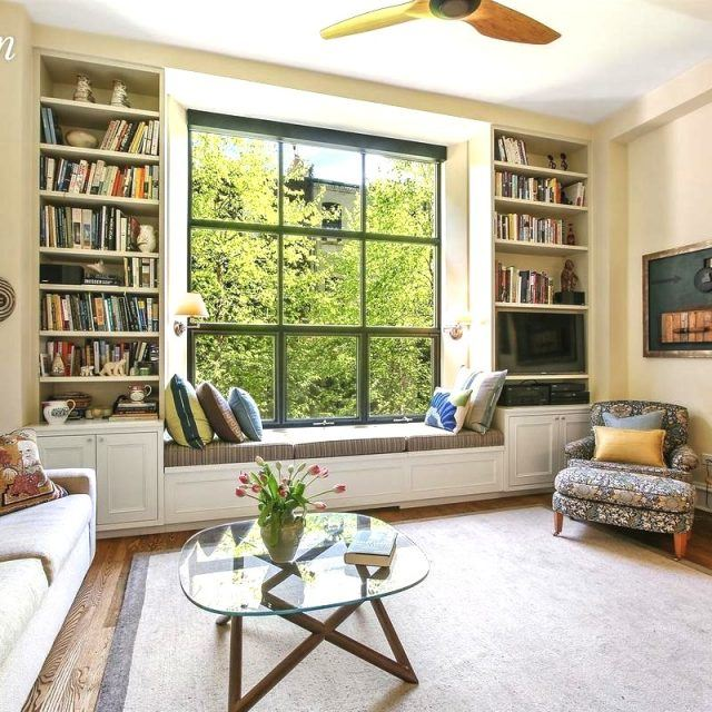 Former writing studio of NY Review of Books founder Elizabeth Hardwick asks $1.4M