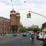 BEDFORD UNION ARMORY, KINGSBRIDGE ARMORY, MAYOR DE BLASIO, NYC ARMORIES, PARK AVENUE ARMORY, Laurie Cumbo, Affordable housing, adaptive reuse, historic buildings