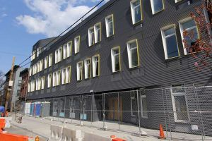 The Brooklyn Zinc, 313 St. Mark's Avenue, S3 Architecture, Industrie Capital Partners, Prospect Heights rentals