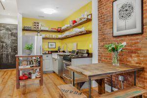 940 Fulton Street, cool listings, clinton hill