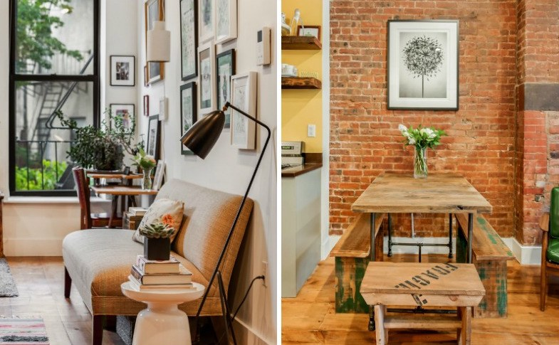 940 Fulton Street, cool listings, clinton hill