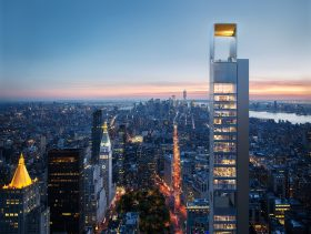 262 Fifth Avenue, Meganom, Nomad towers, NYC supertalls