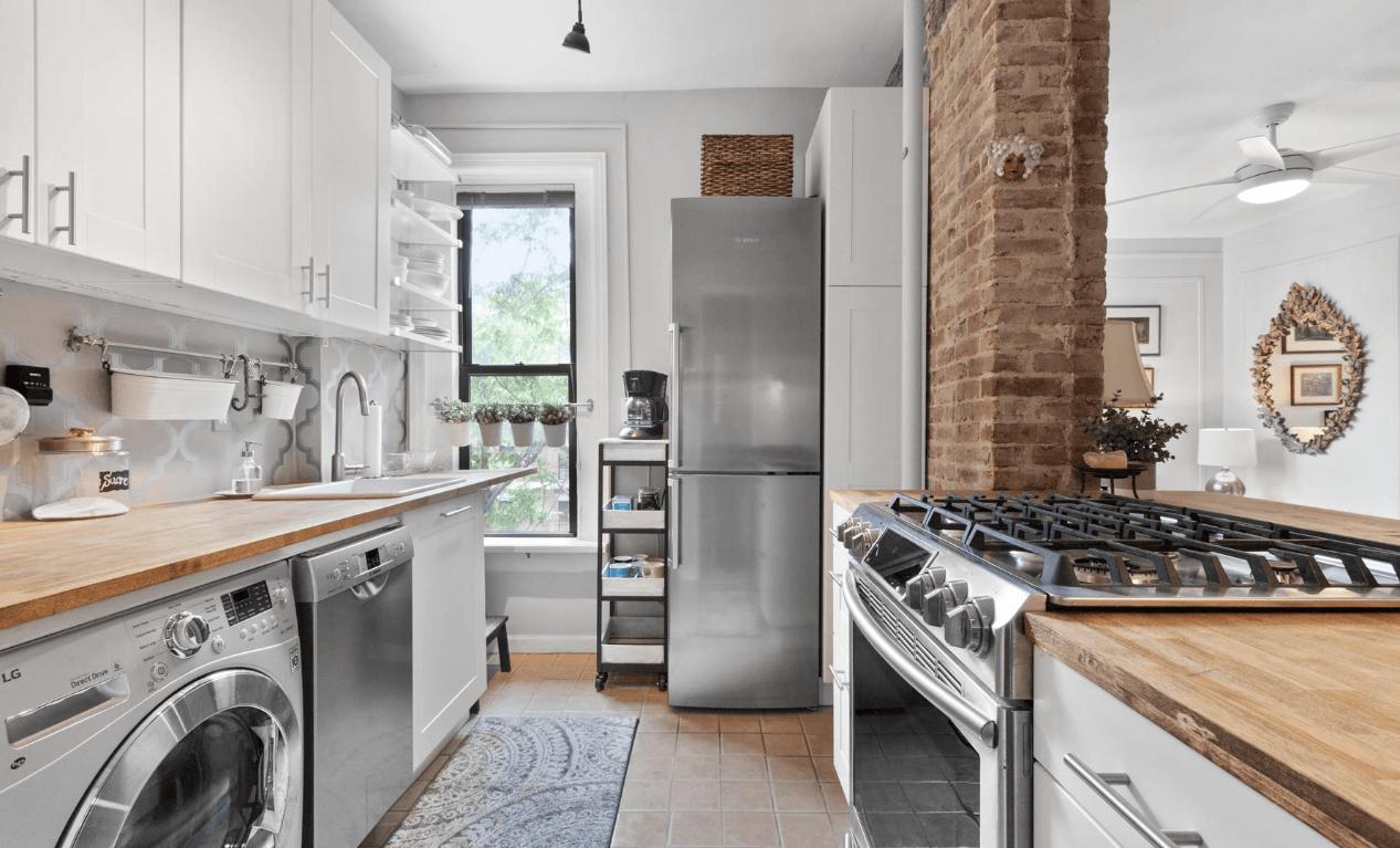214 Bradhurst Avenue, cool listings, harlem, co-ops