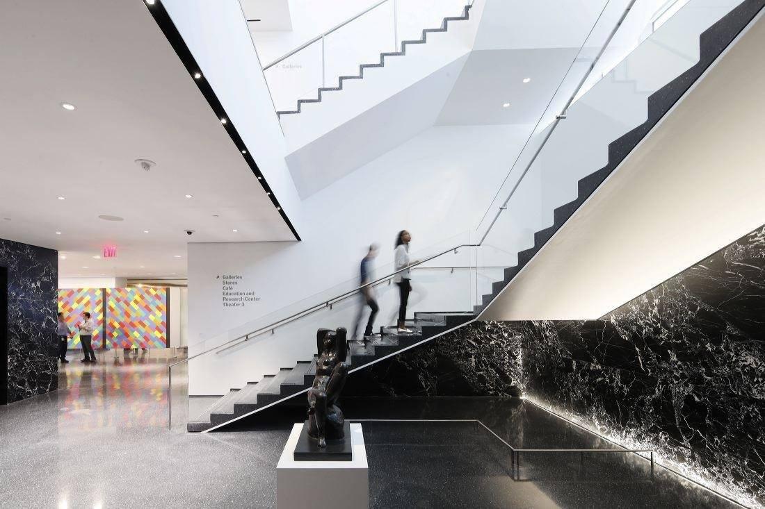 MoMA expansion, Diller Scofidio + Renfro, Gensler,