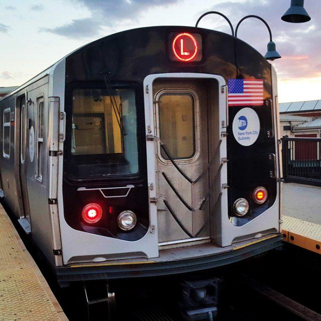 MTA releases plan to address impending 15-month shutdown of L train