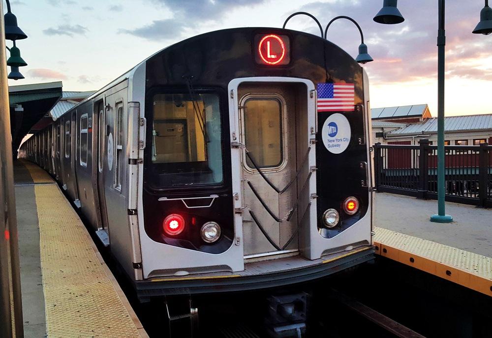L train, L train shutdown, MTA