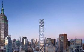 30 East 31st Street, Morris Adjmi, Elkstein Development Group, Nomad condos, Nomad towers