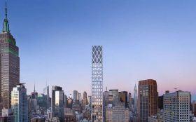 30 East 31st Street, Morris Adjmi, Elkstein Development Group, Nomad condos, Nomad towers