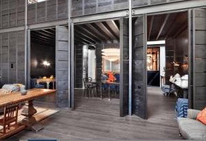 12 Greene Street, Soho, cool listings, interiors