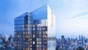 Waterline Square,Richard Meier, KPF, Rafael Viñoly, Upper West Side, Champalimaud Design, New Developments, Major Developments, Yabu Pushelberg, Groves & Co, Rockwell Group.