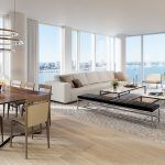Waterline Square,Richard Meier, KPF, Rafael Viñoly, Upper West Side, Champalimaud Design, New Developments, Major Developments, Yabu Pushelberg, Groves & Co, Rockwell Group.
