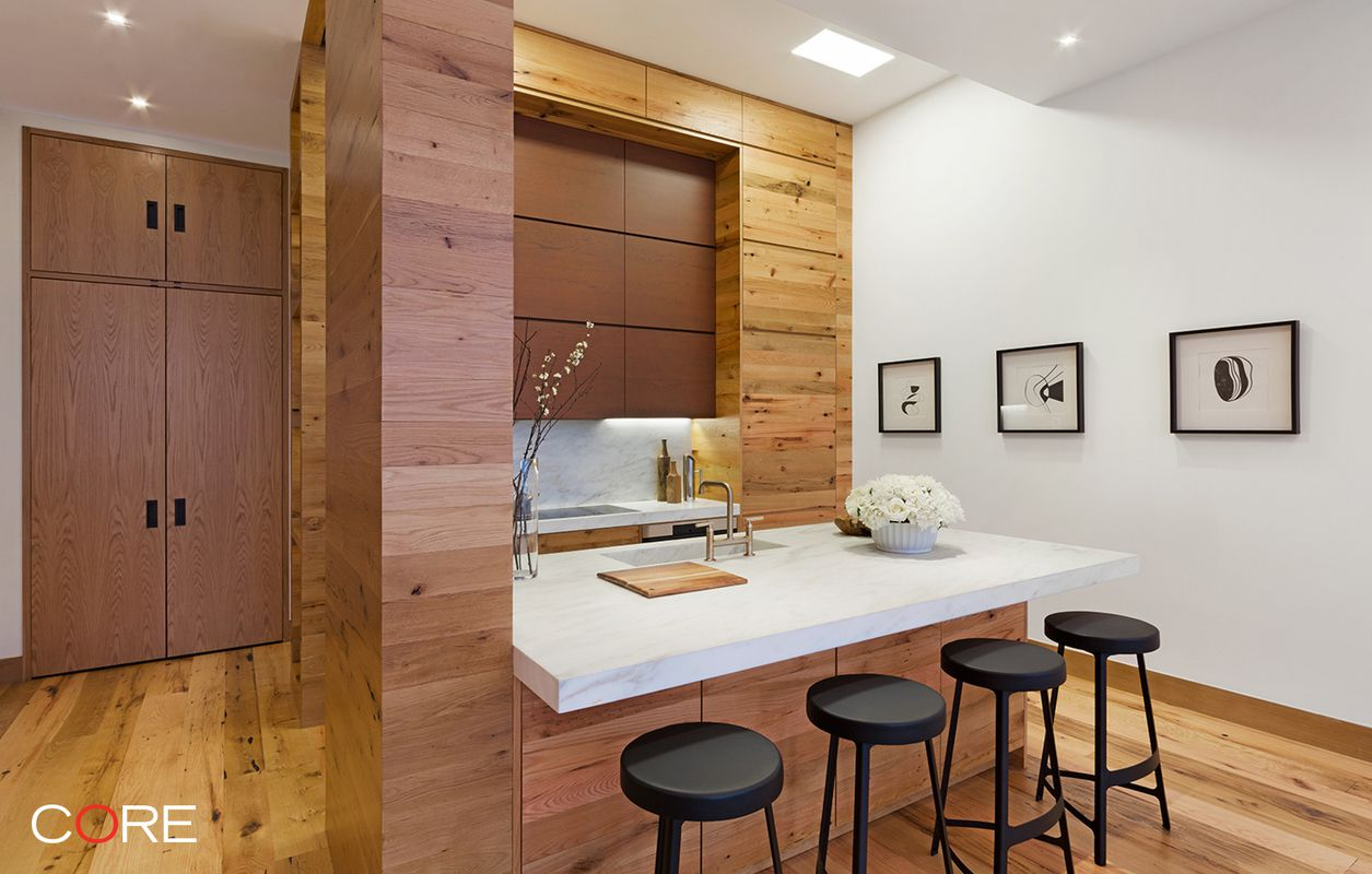 Diane Kruger, Tribeca loft, celebrity listings