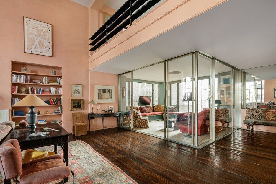 322 East 57th Street, cool listings, joseph urban, jacob javits, co-ops, interiors, historic homes, upper east side