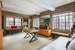322 East 57th Street, cool listings, joseph urban, jacob javits, co-ops, interiors, historic homes, upper east side